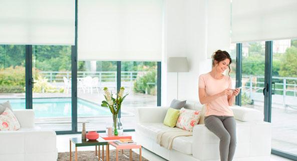 Ngữ cảnh phòng khách VHT-Smart